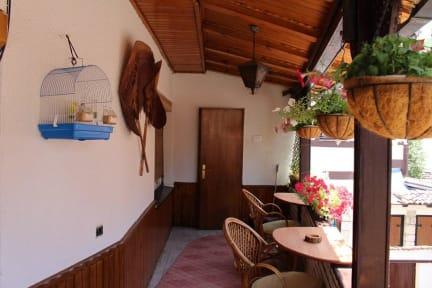Hostel Bushatiの写真