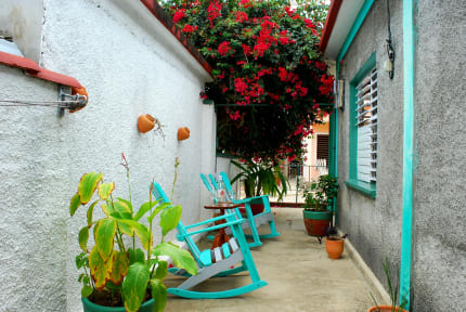 Fotografias de Casa Orlando y Mirita