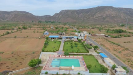 Photos de Hotel Raj Resort Bhangarh