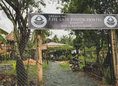 The Easy Panda Kampot의 사진