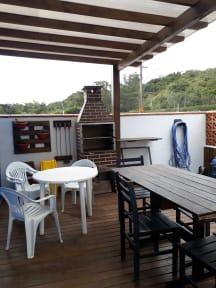 Hostel e Suítes Lar Azul의 사진