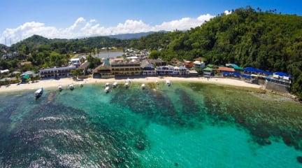 Sabang View Hostel in Puerto Galera tesisinden Fotoğraflar