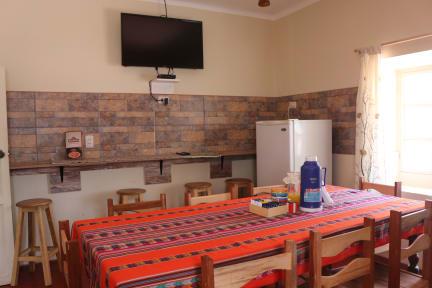 Fotos von Inti Yapu Hostel