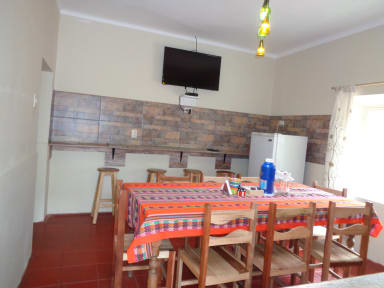 Zdjęcia nagrodzone Inti Yapu Hostel