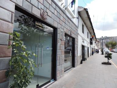Foto di Casa Del Rey Cusco Inn