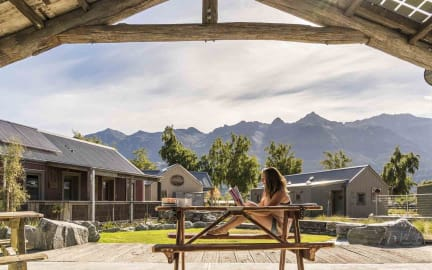 Kuvia paikasta: Camp Glenorchy Eco Retreat