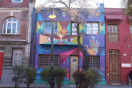 Foton av Wild Santiago Hostel