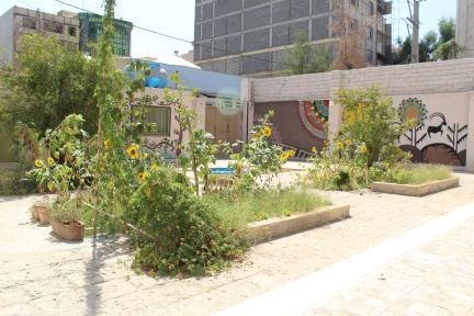 Kuvia paikasta: Sarboog Hostel