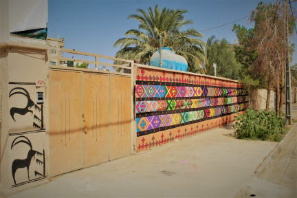 Fotografias de Sarboog Hostel