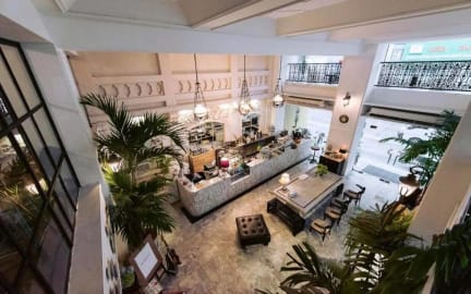 Bilder av Yuu Hotel