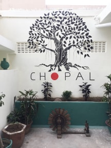 Fotos von Chopal Hostel