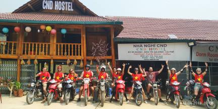 Photos de CND Hostel