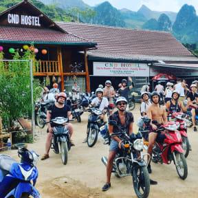 CND Hostel의 사진