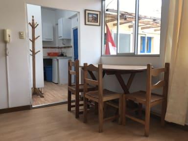 Foto's van San Blas Spanish School