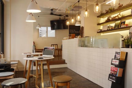 Photos of Seoul Cube Itaewon