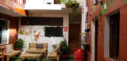 Photos of Voyager's Hostel