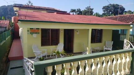 Casa Yurkenia y Lilaの写真