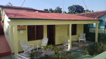 Фотографии Casa Yurkenia y Lila