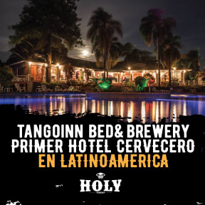 Fotos de Tangoinn Bed & Brewery