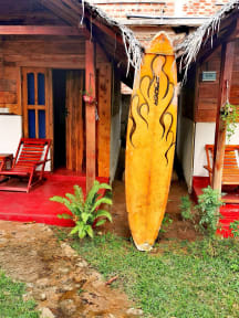 Photos of Surf Gangs Hotel Arugambay