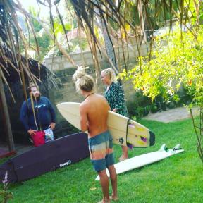 Kuvia paikasta: Surf Gangs Hotel Arugambay