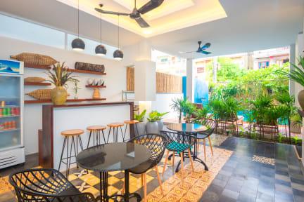 Photos of Baahu Villa