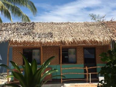 Moalboal B-B's Traveler Inn照片