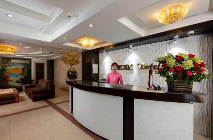 Photos of Hanoi Amore Hotel & Travel