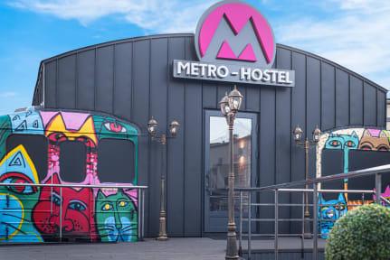 Fotos de Metro Hostel