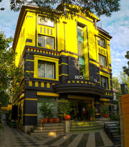 The Hosteller New Delhi의 사진