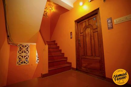Nomad House - Pondicherryの写真