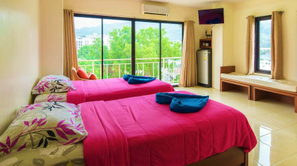 Fotografias de Ban Patong Residence
