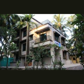 Foto's van Crazy Coconut - A Backpacker Hostel