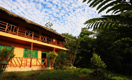 Fotografias de Suchipakari Ecuadorian Jungle Lodge