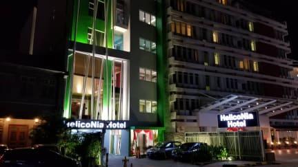 Fotos von Heliconia Hotel Penang