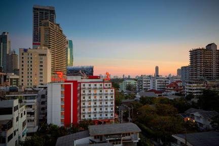 Red Planet Bangkok Asoke照片