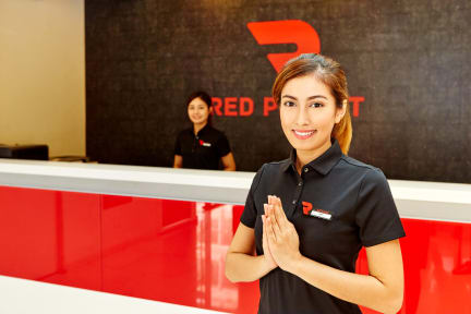 Photos of Red Planet Hat Yai