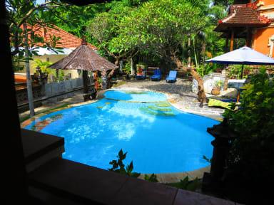 Amed Cafe & Hotel Kebun Wayan의 사진