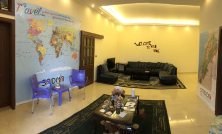 Saidon Hostel tesisinden Fotoğraflar