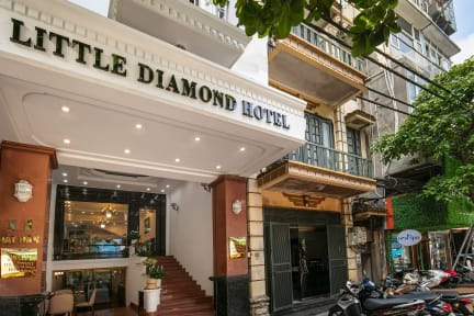 Bilder av Little Diamond Hotel