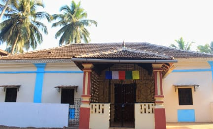 Photos of Tenement House Goa