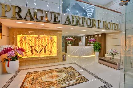 Prague Airport Hotelの写真