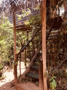 Fotos de The Jungle paradise ECO Treehouse & Clayhouse