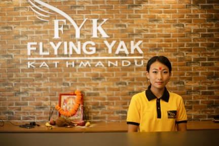 Foton av Flying Yak Kathmandu