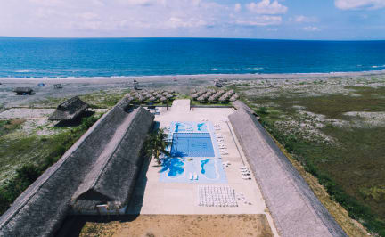 Arena Beach Hotel照片
