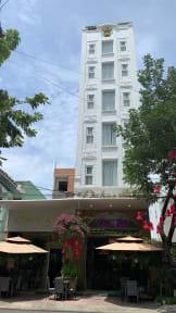 Foto's van Dubai Hotel