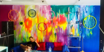 Fotos de Above & Beyond Hostel