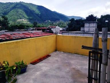Fotos de Hostal Laberinto de San Bartolo