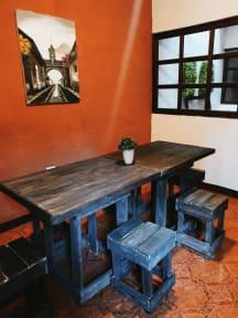 Hostal Laberinto de San Bartoloの写真