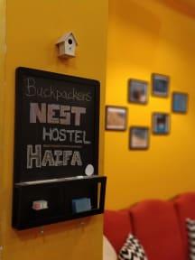 Billeder af Backpackers Nest Hostel